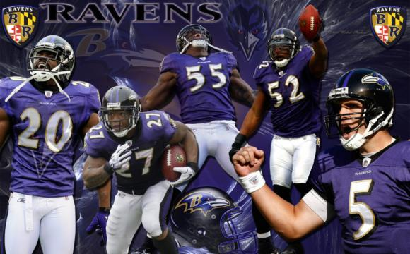 Baltimore Ravens jerseys - ravens