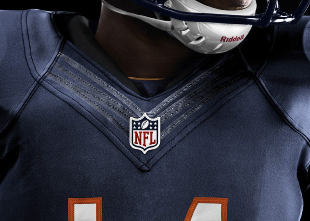 Chicago Bears nfl blue jerseys - bears