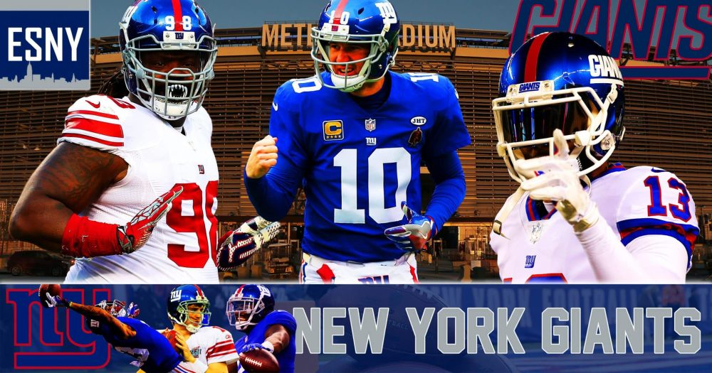 New York Giants jerseys - sports-news nfl giants