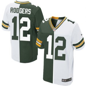 Aaron Rodgers jersey