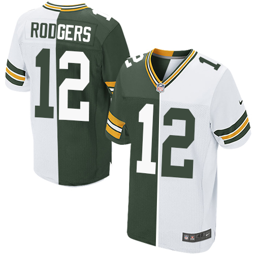 aaron rodgers jersey - packers cheap-nfl-jerseys