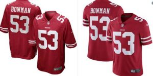 authentic 49ers jerseys in red 300x150 -