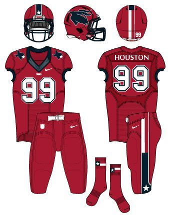 battle red e1496767454826 Time For The Houston Texans To Rebrand Their Look