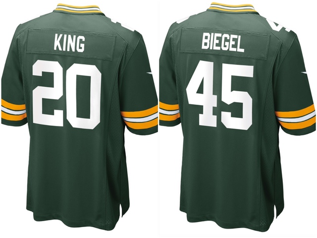 green bay packers jerseys