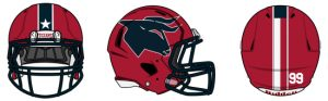 texans helmet Time For The Houston Texans To Rebrand Their Look